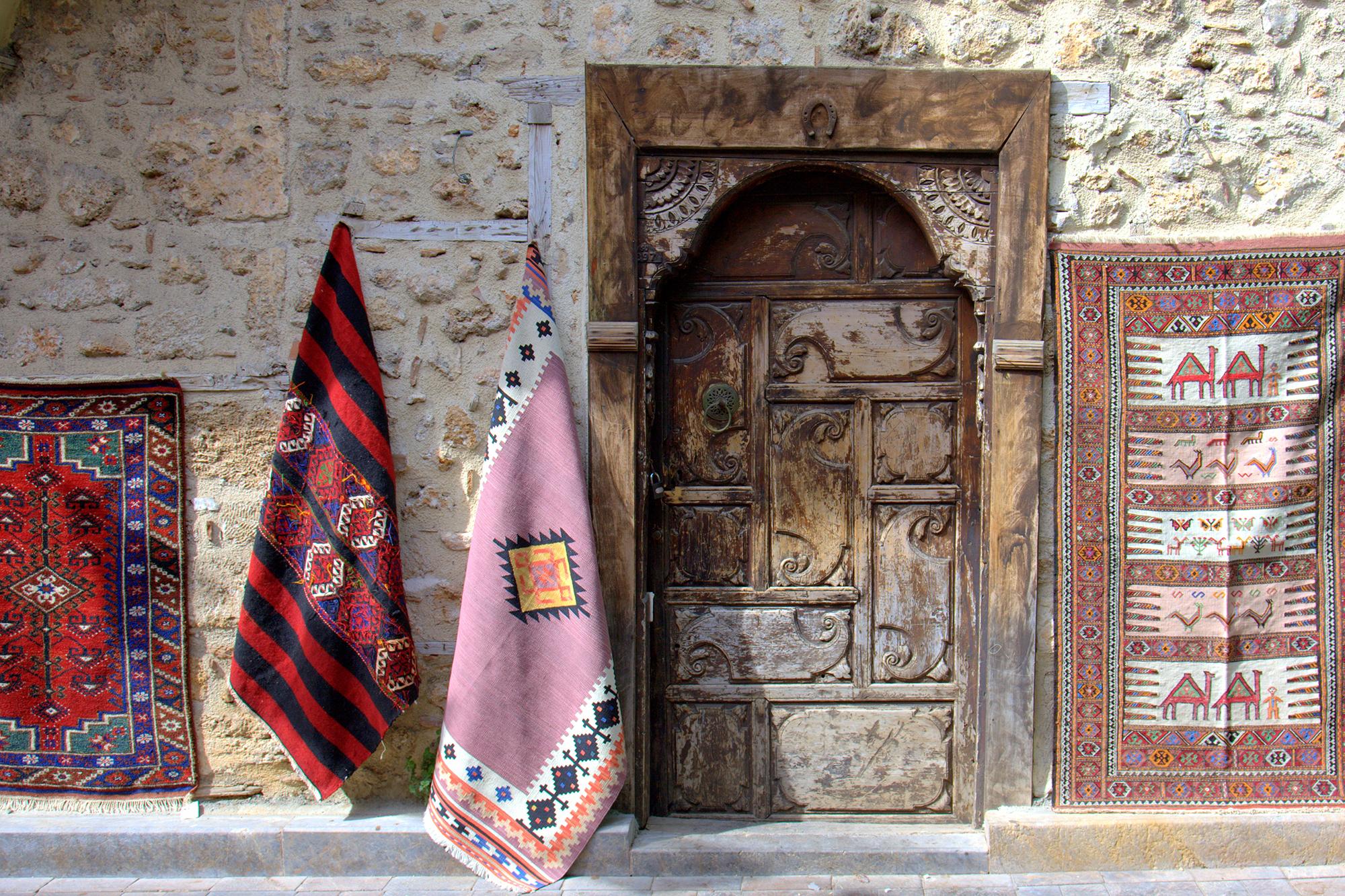 Destinations Meptur DMC in Turkey DMC in Baku DMC in Northern Cyprus