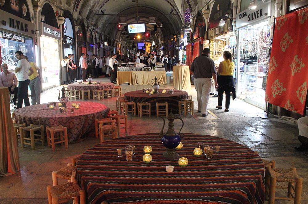 References - Meptur Destination Management Company Istanbul Turkey